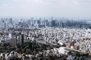 Cheap Ways to Travel Japan