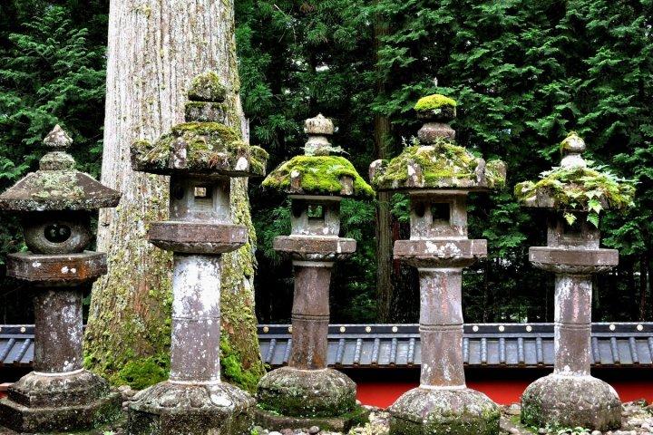 Công viên quốc gia Nikkō