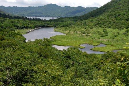 Đầm lầy Kakumanbuchi