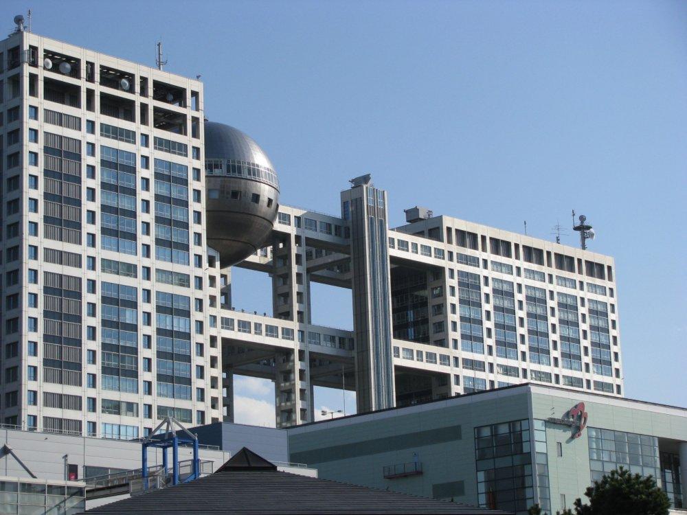 New Shinjuku Expressway Bus Terminal (Basuta Shinjuku
