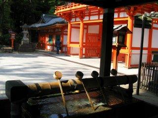 Đền Yasaka Jinja