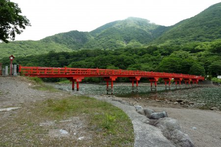 Hồ Onuma và đền Akagi