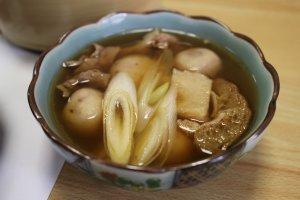 Imoni stew
