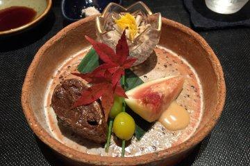 Ginza Sushi-Ichi