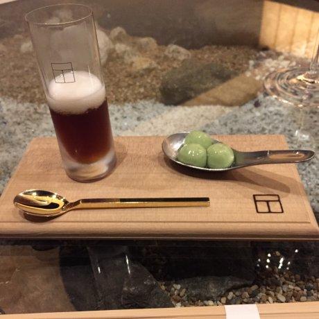 Takazawa Bar
