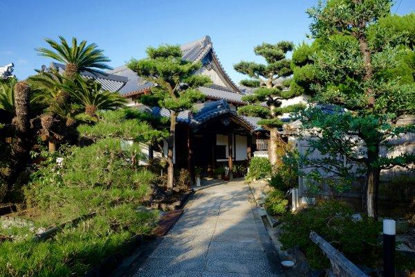 Bello tempo Jinsenji