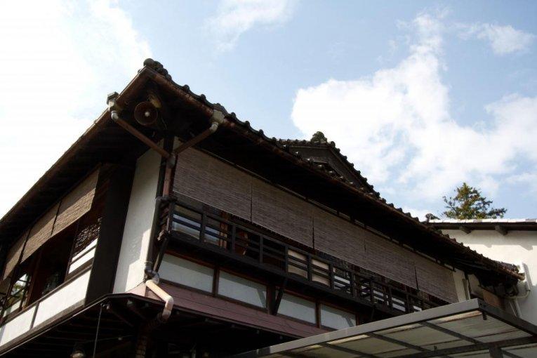 Auberge Watanabe, Miyajima
