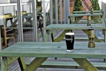 Failte Irish Pub and Restaurant