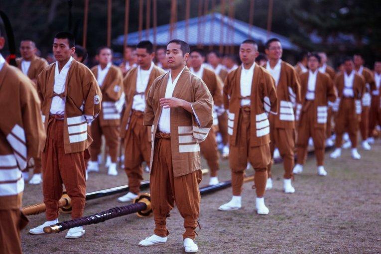 เทศกาล Kasuga Wakamiya On