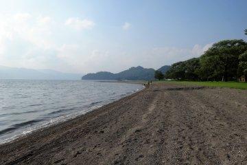 Visiting Lake Towada in Aomori and Akita