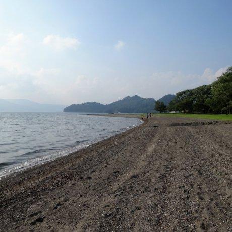 Hồ Towada