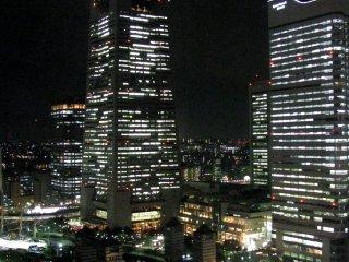 منظر ميناتو ميراي