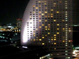 InterContinental Yokohama Grand hotel