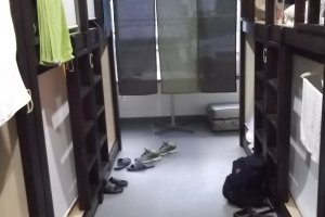 My dorm