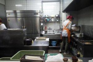 Okabe Kitchen