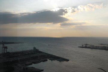 Chiba Port