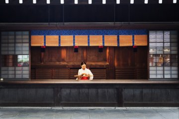 Photos of Meiji Jingu
