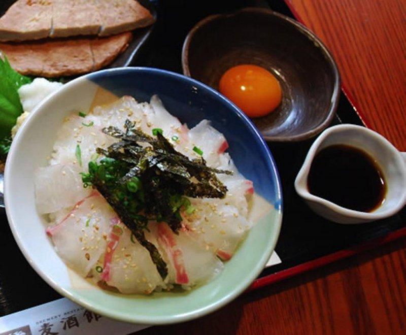 Nanyo taimeshi