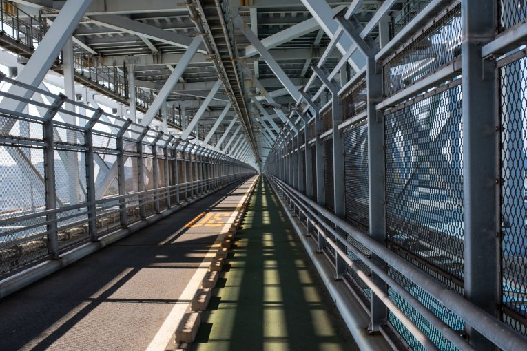 Cycling the Shimanami Kaido