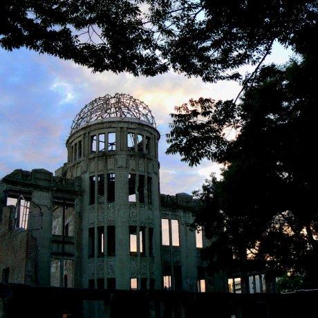 Một buổi tối tại Hiroshima