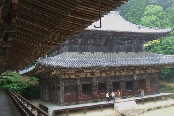 Daikodo main hall