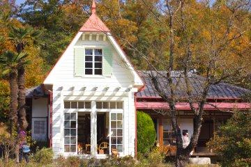 Фото фасада культового дома
