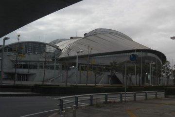 Makuhari Event Hall