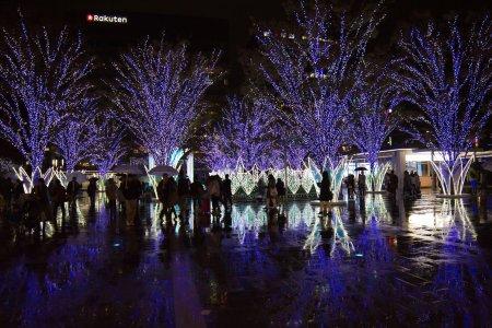 Le Marché de Noël de Hakata