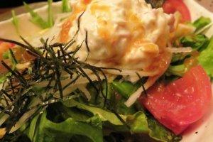 Watami Salad