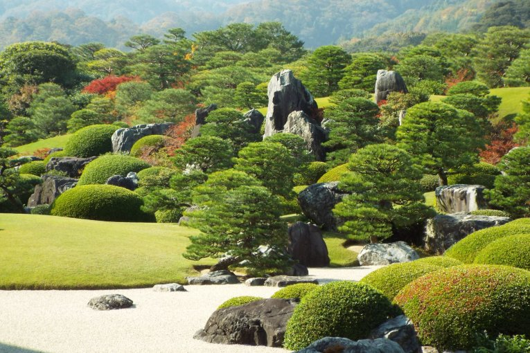 Exploring Shimane