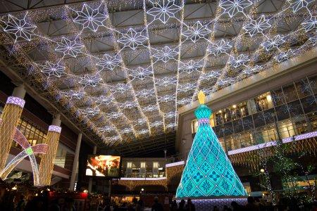 Kagoshima Christmas Market