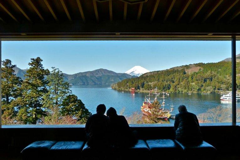Hakone Narukawa Art Museum