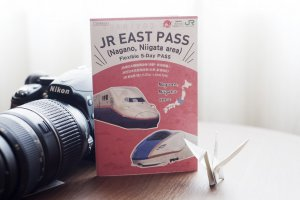 Just grab your JR East Pass and your camera