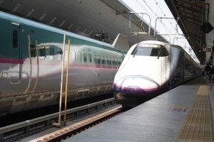 Tàu tốc hành E2 Series shinkansen