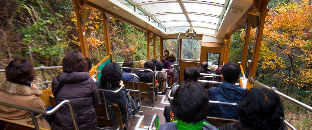 Tour of Mount Rokko Hyogo Japan Travel Japan Tourism Guide and