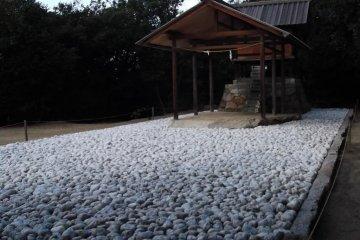 <p>Go&#39;o shrine</p>