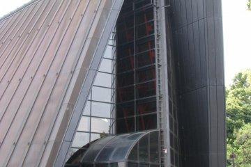 Daigo Fukuryu Exhibition Hall