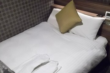 HOTEL MYSTAYS Gotanda in Tokyo