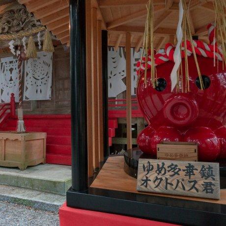 A Day Trip to Minamisanriku