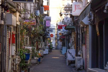 Golden Gai Golden Tips