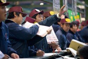 Le Marché de Ota, Tokyo