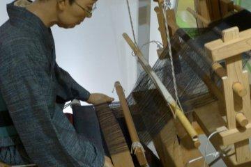 متحف الحرير يوكوهاما