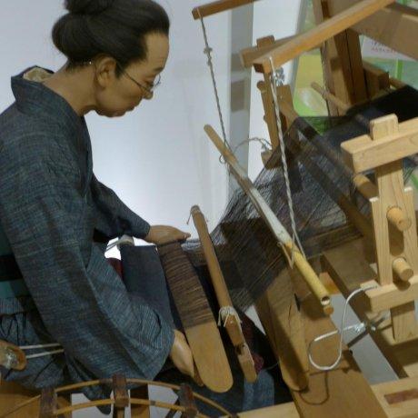横浜シルク博物館