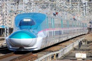 Komachi Shinkansen