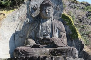 The Great Stone Buddha