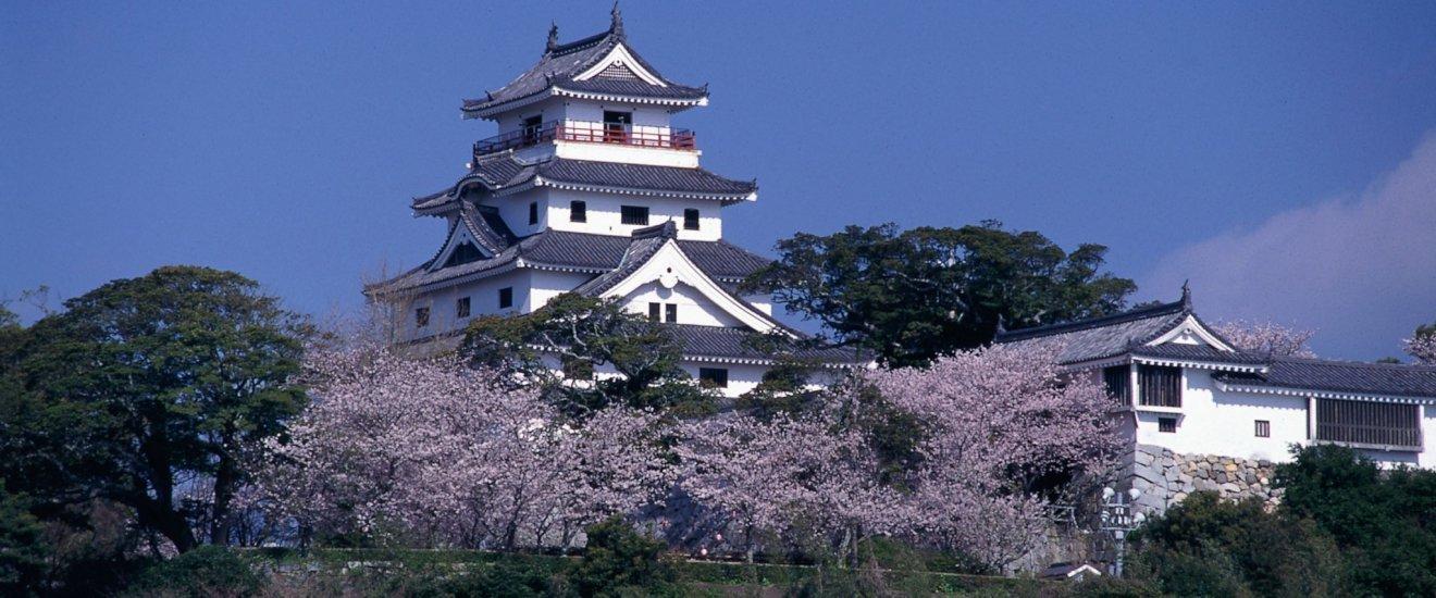 saga itinerary japan travel