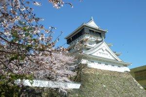 Thành cổ Kokura