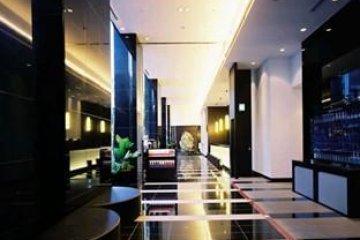 โรงแรม APA โอซาก้า ฮิโกบาชิ เอคิเมะ