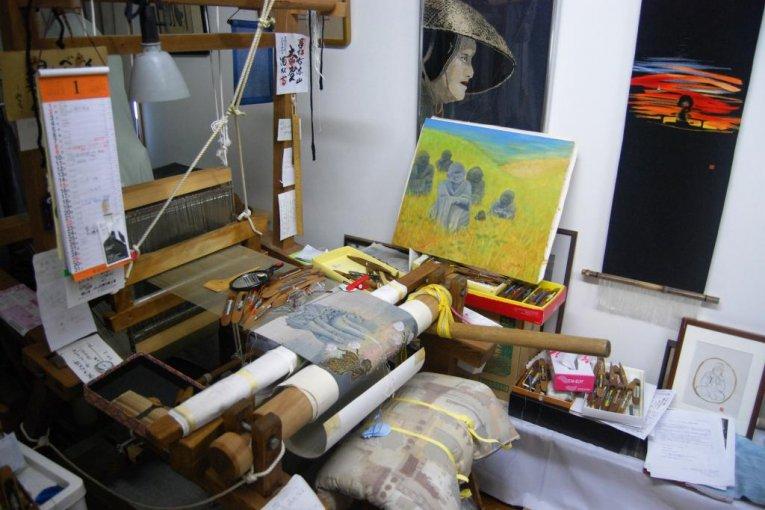 Kho báu tiềm ẩn ở Chikeiken