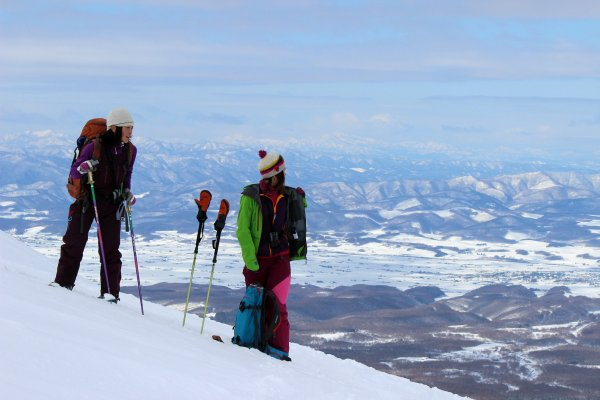 Women\'s Skimo Project
